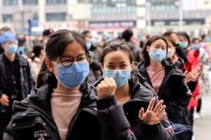 日本和歌山醫院五例中共肺炎 恐爆院內感染