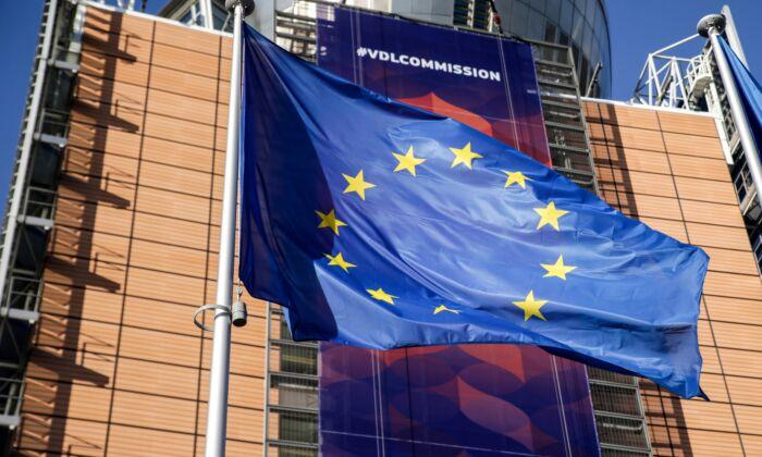 歐盟將中共列為侵犯知識產權的「頭號罪犯」
