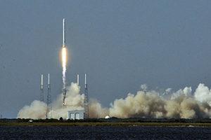 獵鷹九號火箭爆炸三周後 SpaceX找出原因