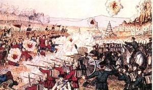 王友群:面對「八國聯軍」清軍為何兵敗如山倒