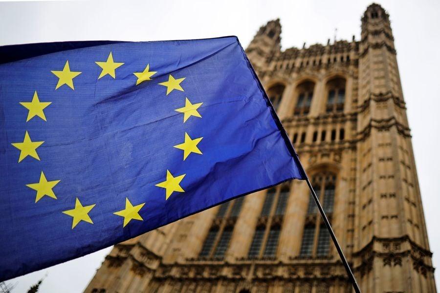 中共強推港版國安法 歐盟外長會議討論對策