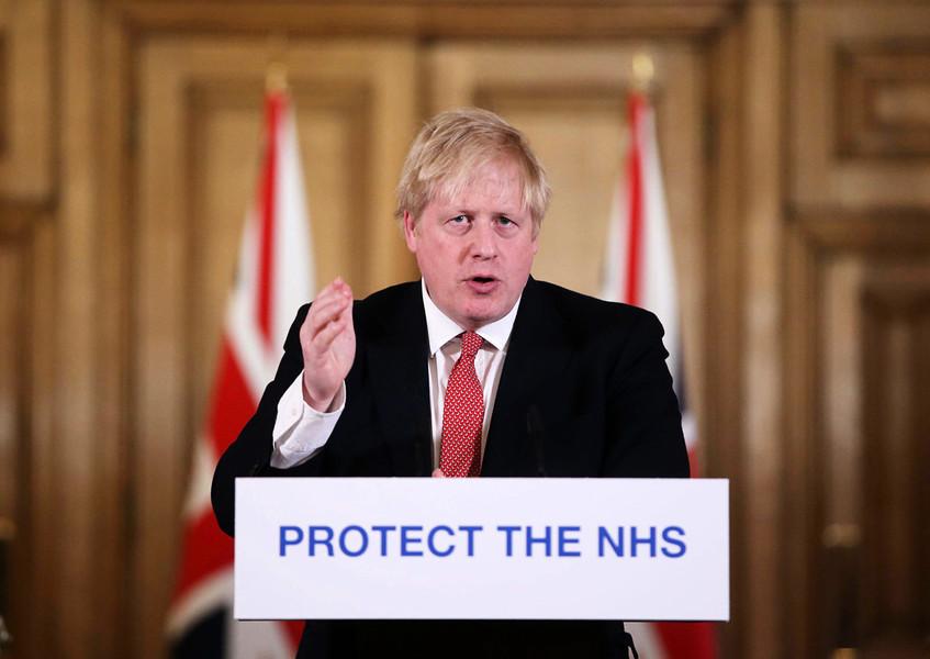 英國報告籲即刻審視對華政策 對抗中共霸凌