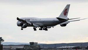 中國六大航空公司 2020年估虧千億人民幣