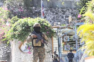 【持續更新】海地總統遇刺身亡 身中12槍左眼被挖 四外籍雇傭兵被擊斃