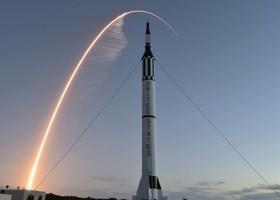 美太空部隊導彈預警衛星升空 探測來襲導彈