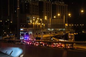 【新聞看點】恐嚇升級 軍車入港 林鄭提緊急法