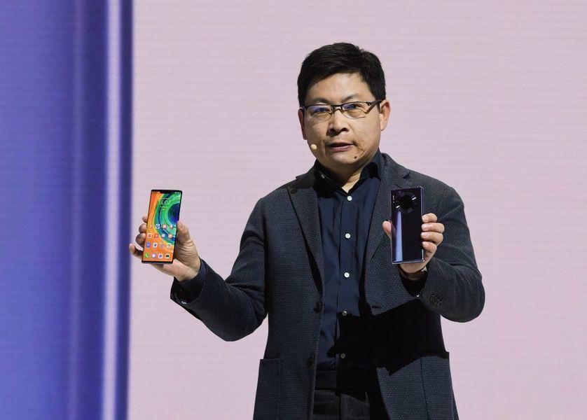華為5G手機亮相 豪華外表下有致命硬傷
