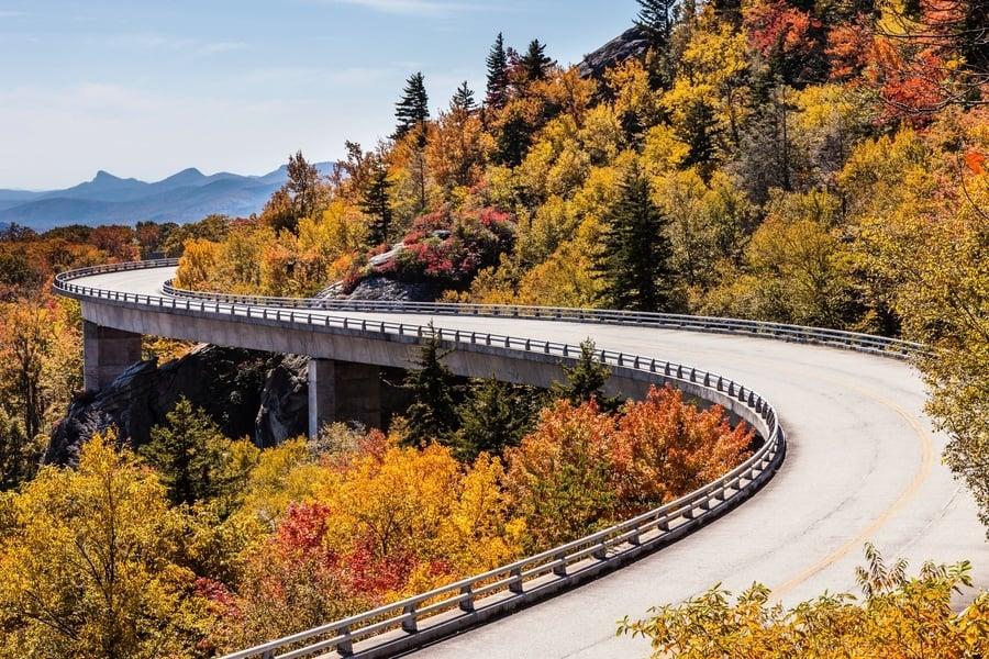 美國家公園管理局公佈2020年最受歡迎景區