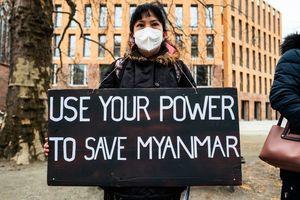 緬甸駐聯合國大使 籲設禁航區及禁運武器
