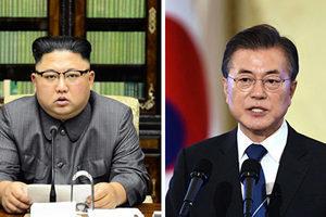 金正恩罕見道歉 承認殺害南韓人「不光彩」
