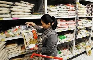 央視譴責「大胃王吃播」 與糧食危機有關?