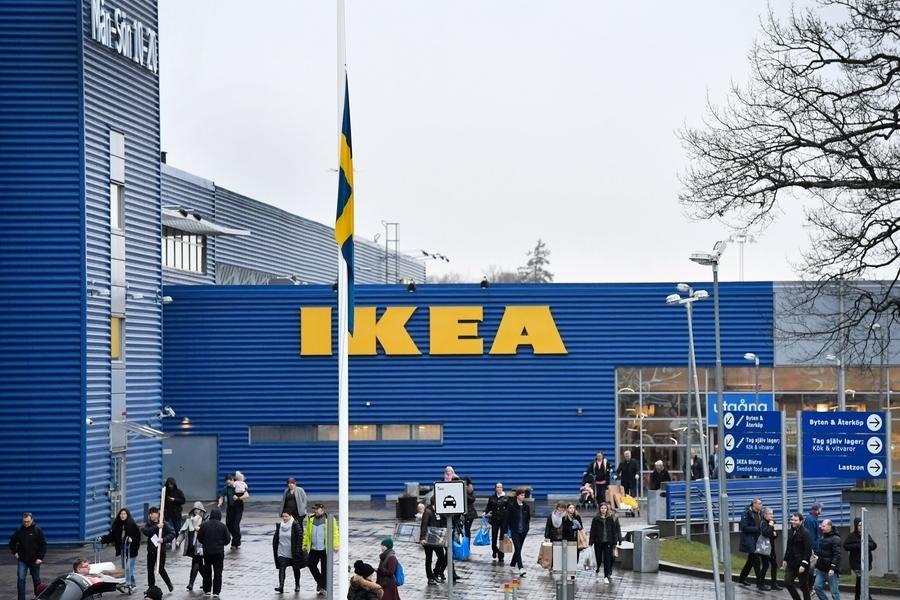 回收傢俬 宜家瑞典所有門市加設「循環商店」