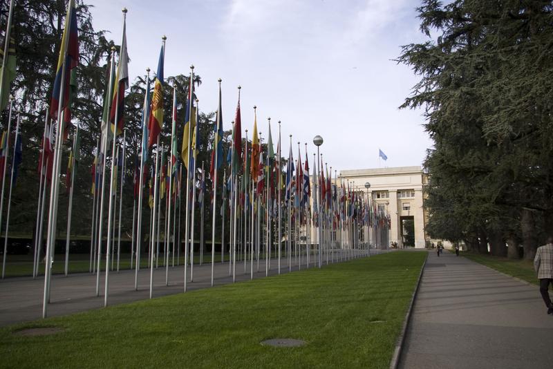【獨家】聯合國將異見者名單私下給中共