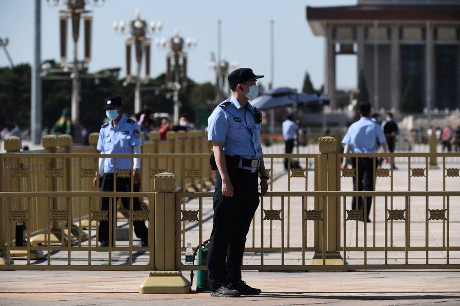 頻打壓科技巨頭 英學者:北京建立警察國家