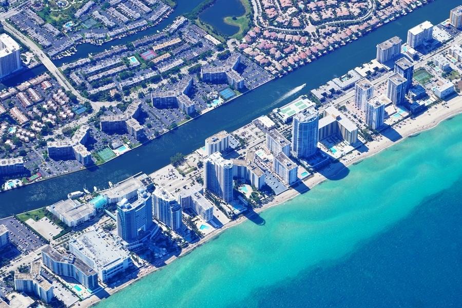 新研究:當前氣候模擬高估海平面上升速度
