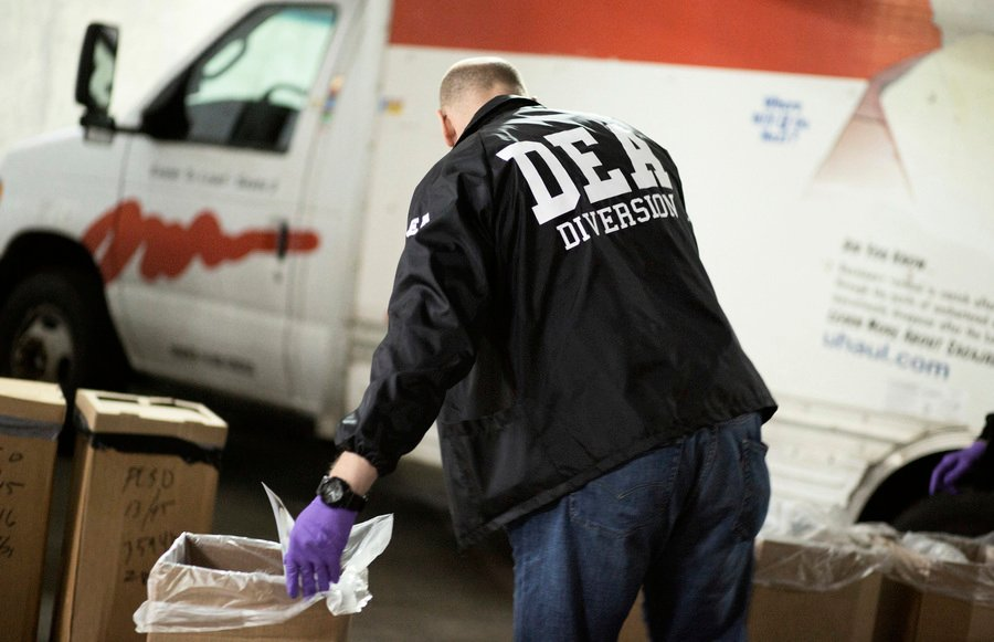 為販毒組織洗錢兩千萬 紐約加州7華人被捕