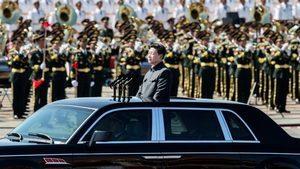 張慧東:習近平是在準備「備戰打仗」嗎?
