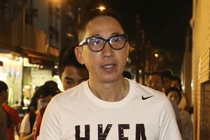 中共祭港版國安法 網絡瘋傳港片《表姐》台詞
