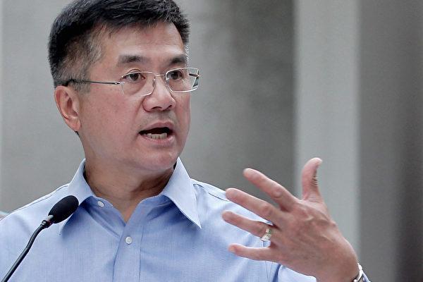 前美國駐華大使駱家輝談孟晚舟引渡案