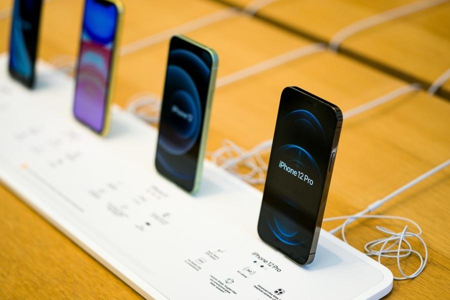 蘋果公司將iPhone 12從大陸轉到印度生產