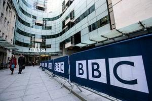 CGTN摘牌 趙立堅胡錫進狂罵 BBC回應