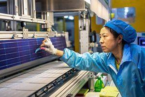 秦剛「代表」美國工商界反對美對華貿易戰