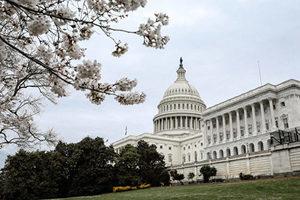 美國參院投票終止對基建法案的辯論