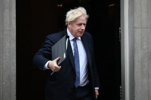 英國首相將率團訪美 加強兩國「特殊關係」