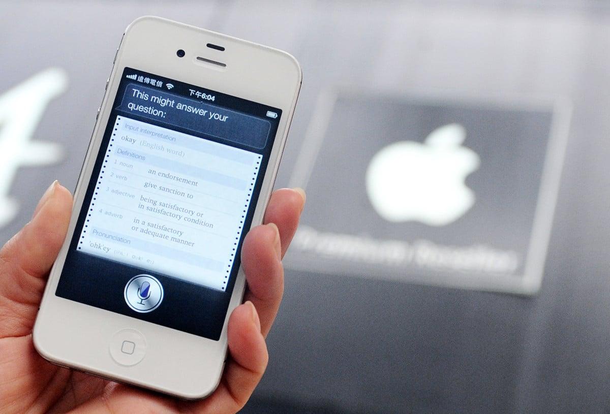 受中共病毒影響,今年一季度蘋果訂單可能大幅下降18%。(Mandy Cheng/AFP)