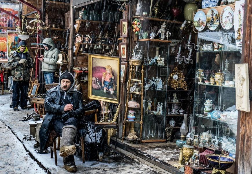 兩中國人走私有關列寧的畫作 被俄羅斯判刑