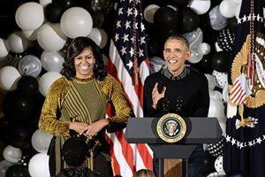 奧巴馬卸任後最想做的第一件事 猜猜看