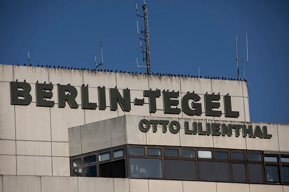 德國傳奇機場TXL關閉 柏林人不捨自由象徵