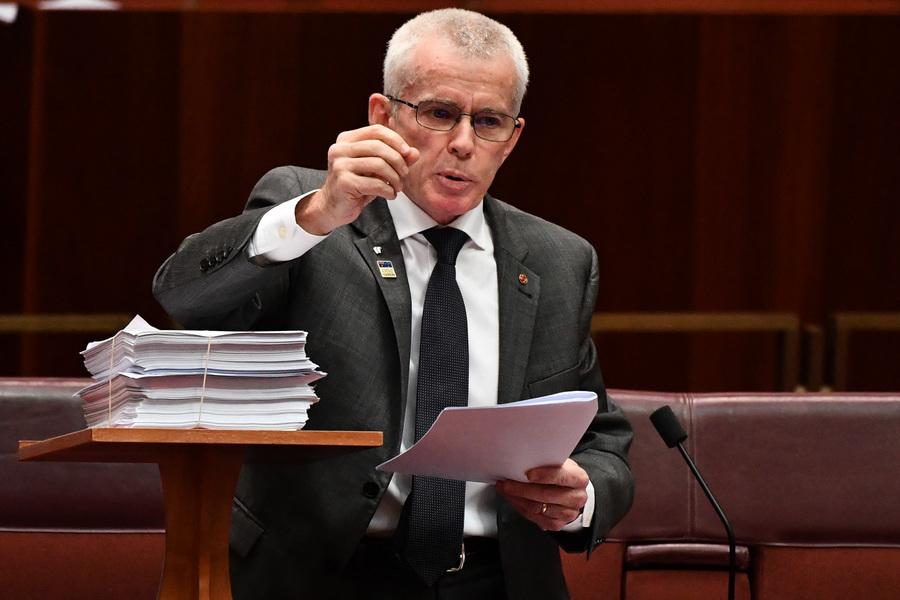 澳議員發起請願 籲政府保留傳統性別用語