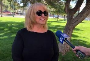 亞利桑那州 挺特組織:我們拒絕被消音