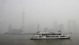 上海「政法王」的副手鄭萬新被逮捕