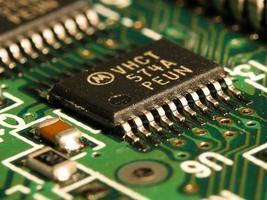 分析師:中芯國際晶片技術遠落後海外對手