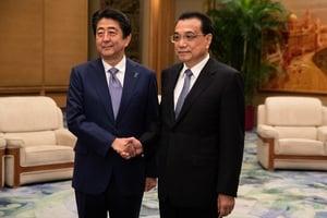 日本停止對華經援 揭示鮮為人知內情