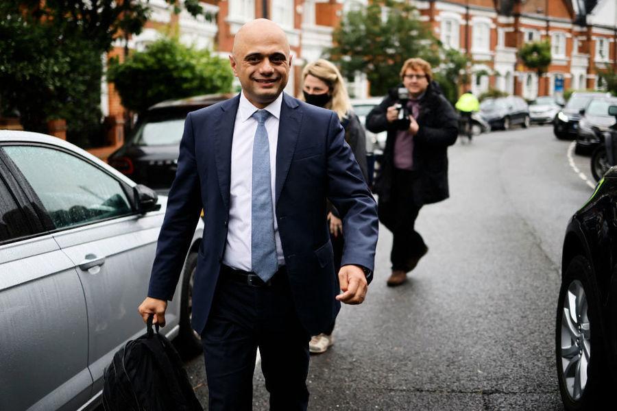 【英國疫情】解封前夕 英衛生大臣確診染疫 首相和財長均需隔離