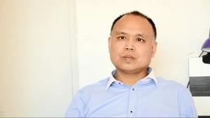 余文生身體堪憂 江蘇高院故意拖延二審時間