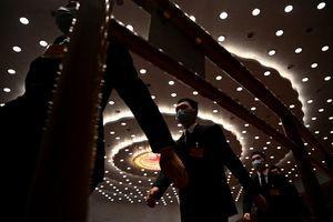 無視美國警告 中共通過修改香港選制決定