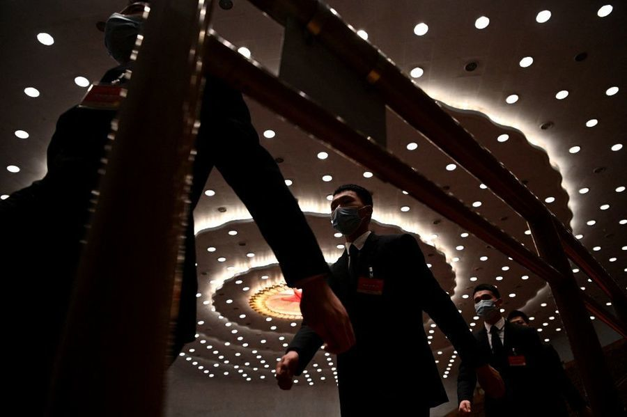 歐盟譴責北京更改香港選制 警告將採額外措施