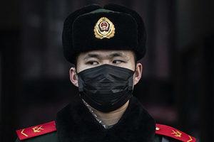美國安部報告:中共隱瞞病毒傳染性搶佔物資