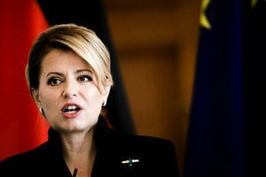 中歐國家總統讓華為碰釘子:它贊助我不去