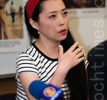 霍士訪六四倖存者:大屠殺已在香港開始