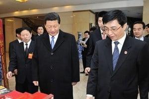 【新聞看點】習近平遭掣肘?黨媒與劉鶴唱反調