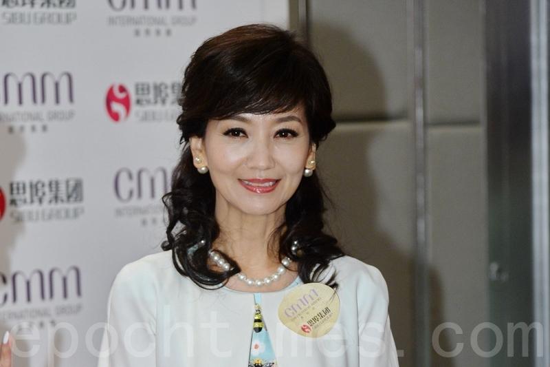與小38歲楊紫同台 趙雅芝凍齡外表驚人