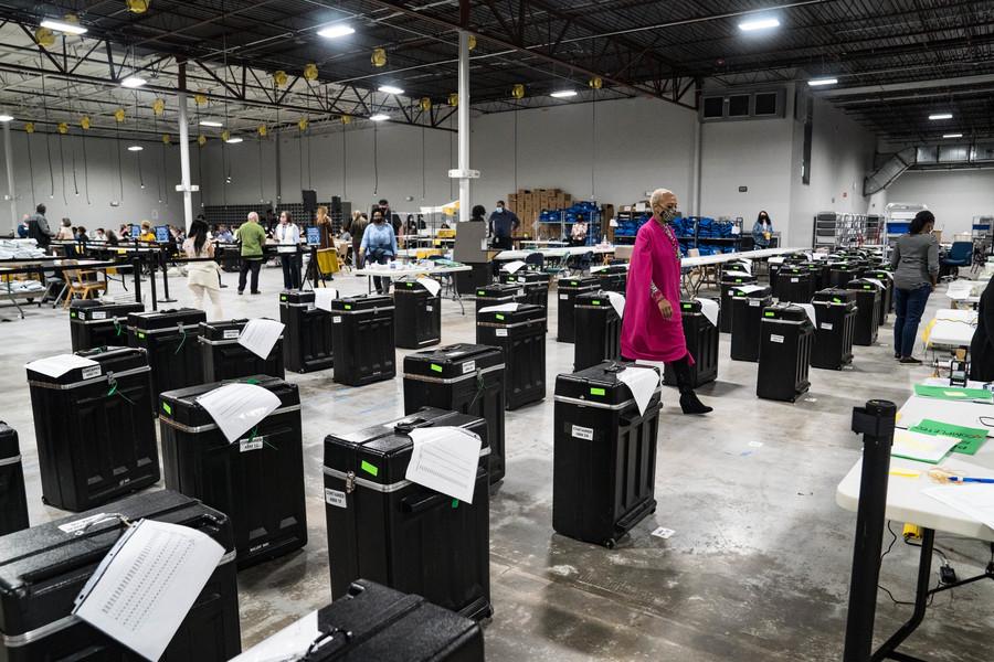 佐州新訴訟:取消認證 調查外州選民和簽名問題