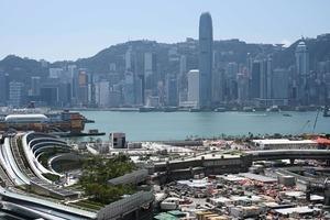 美國務院報告:中共干預增加 損害香港發展