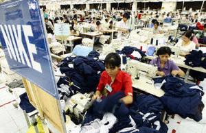 規避美國關稅 中國商品假冒越南製造