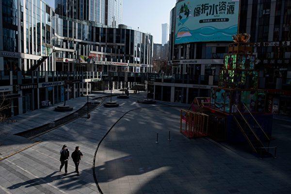 【新聞看點】各地復工風險大 北京遇政治危機